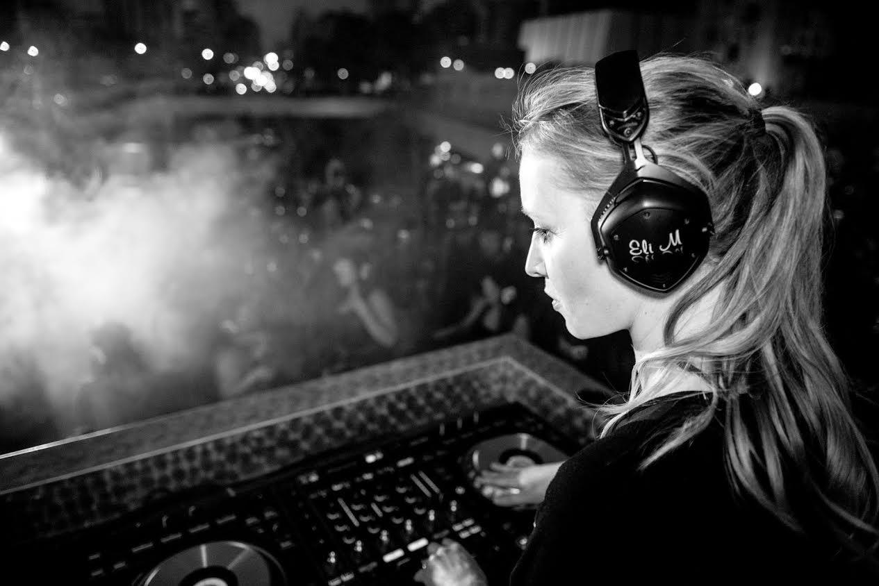 DJ Eli M GMF15