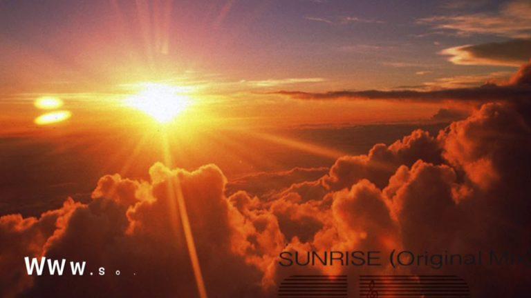 Eli M – Sunrise